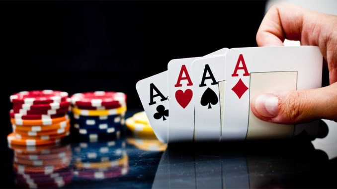 Poker Online Bank BRI 24 Jam